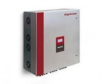 Ingecon Sun Smart 10kW con tranformador